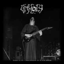 Demo 11/90 / Procession of Black Doom